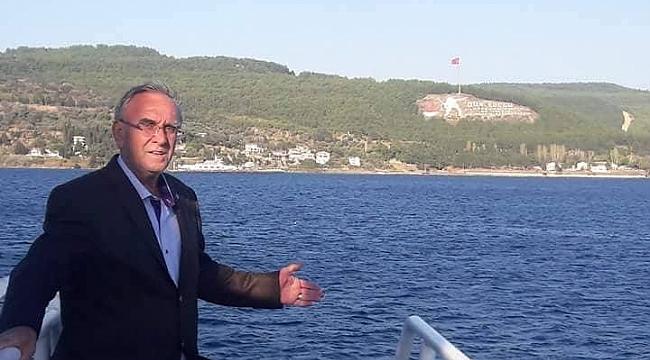 ZLİPOTOK'TAN MANİSA'YA...