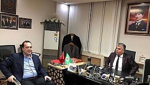 """CHP'li Dutlulu: """"Tüm Akhisar'a iyi ki Besim Dutlulu başkanlığı kazanmış dedirteceğiz."""""""
