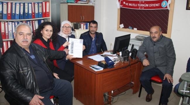 MHP'de Meclis üyeliği Yoğun Katılım Dolayısıyla Süre 4 Şubata kadar uzatıldı