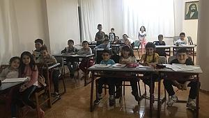 Alevi Kültür Derneğinden  Saz ve Bağlama Kursu