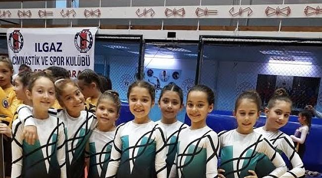 Akhisar'da ilk kez cimnastik şenliği düzenleniyor