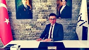 İYİ PARTİ Akhisar ilçe  Başkanı Mustafa Kındıroğlu 15 Temmuz Mesajı