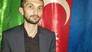 Azerbaycan'da Gazeteci Aslanov Alıkonuluyor