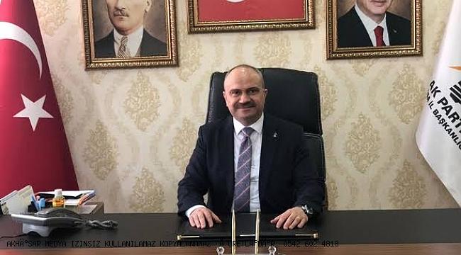 AK Partili Mersinli'den VW yatırım açıklaması