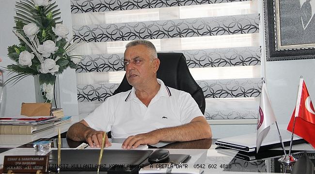 Akhisar'da Esnaf Odasından deniz taşıtları kullanma kursu!