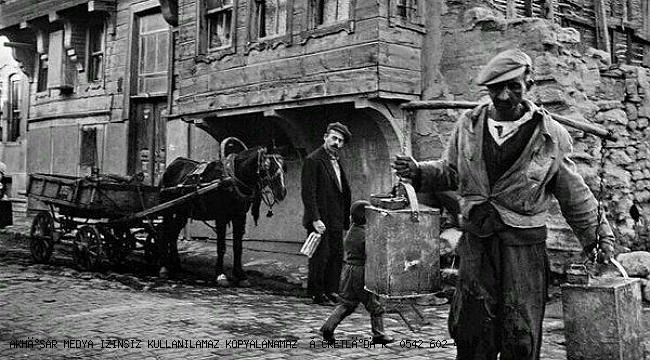 AYLİN ÖZ   ' den  İstanbul Vefa.. Ara Güler 1959