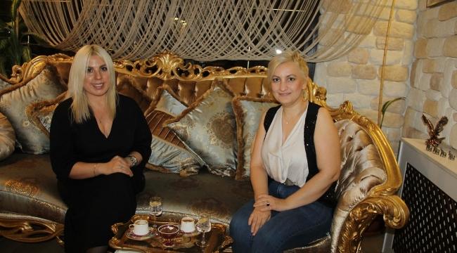 10 soruda en sevdiğim köşede: Ebru Kaynar