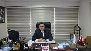 Akhisar Muhtarlık işleri Şube Müdürü Ali Aybars Özbilgin