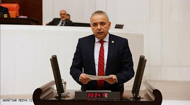 """Bakırlıoğlu, """"Termik santraller zehir saçmaya devam edecek"""""""