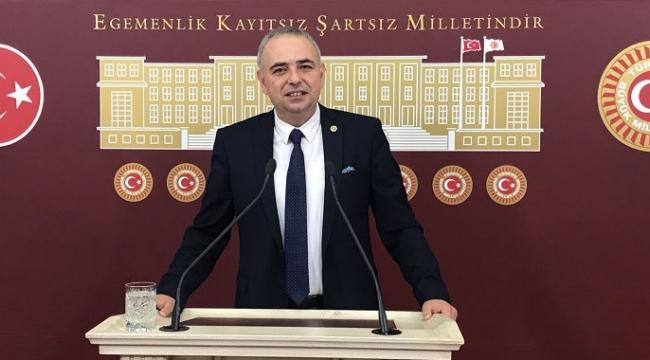 """Bakırlıoğlu; """"TKİ kimleri koruyor?"""""""