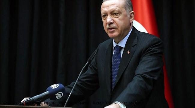Manisa'dan Cumhurbaşkanı Erdoğan'a