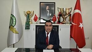 Başkan Karabulut tan Birlik Beraberlik mesajı