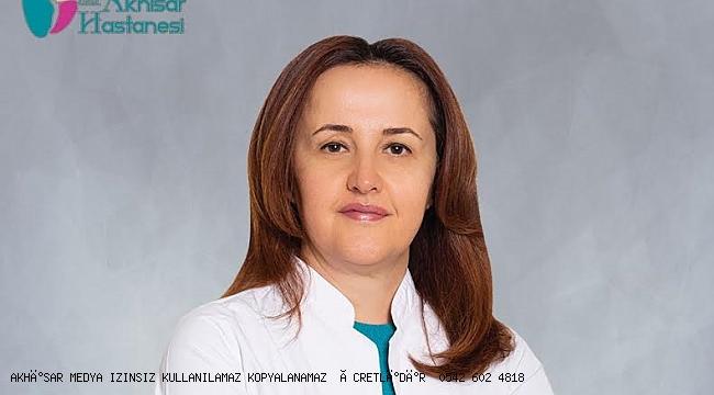 Özel Akhisar Hastanesi, Dermatoloji Uzmanı Uzm. Dr. Ruhser HAROVA