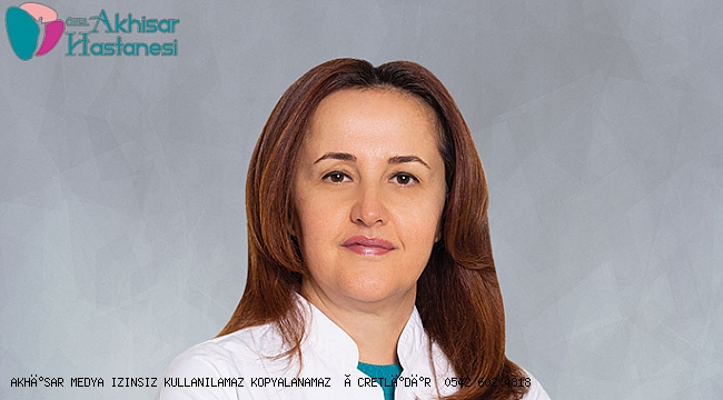 Ruhser Harova, Özel Akhisar Hastanesinde