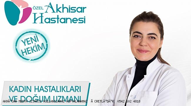 Sağlıkta Kalite' ilkesiyle hizmetlerine hızla devam eden Özel Akhisar Hastanesi