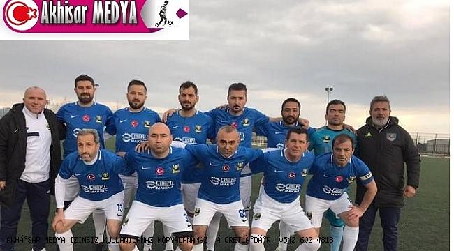 THYATEİRA 2-0'ı KORUYAMADI