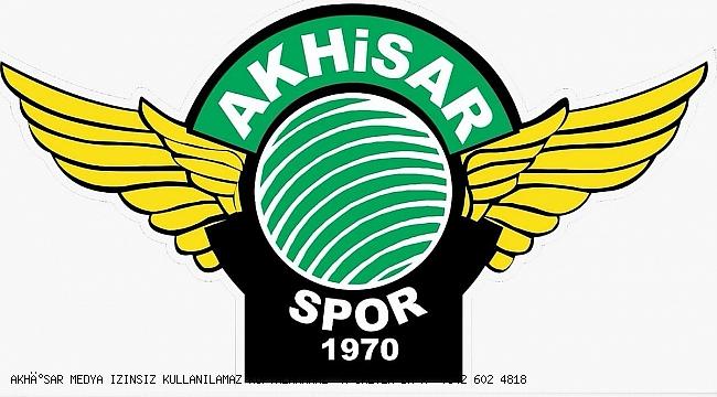 Akhisarspor'da yeni teknik direktör arayışları