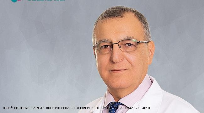 Özel Akhisar Hastanesi'nde Nöroloji Uzmanı Uzm. Dr. Muzaffer Özden BALSOY