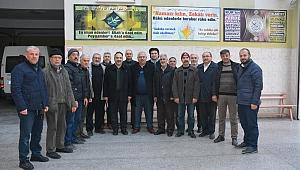 TATİLDE SABAH NAMAZI BEREKETİ