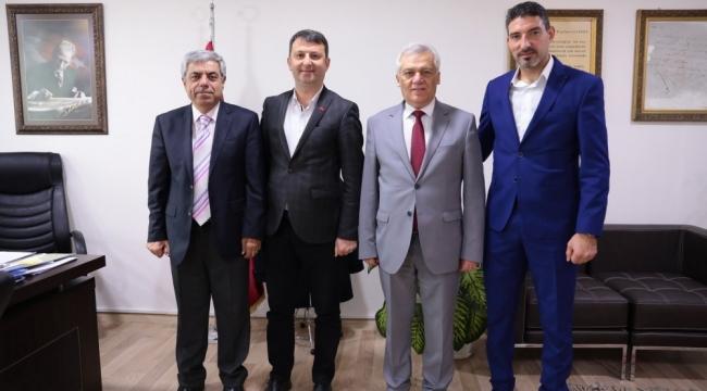 Akhisar Belediyesi ile Merkez Eğitim Kurumları protokol imzaladı
