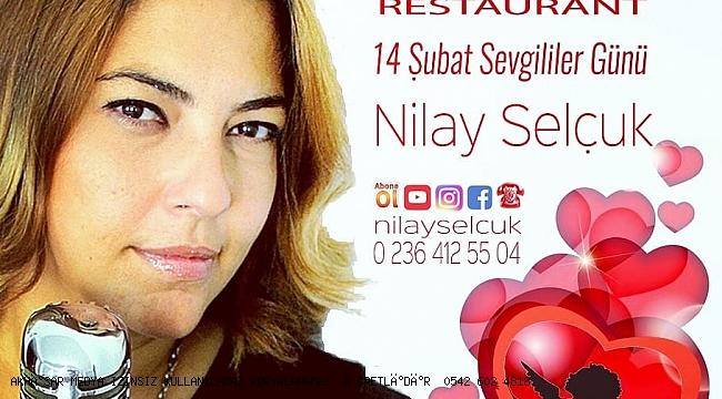 Akhisar Seyhan Restaurant 14 şubat sevgililer günü Nilay Selçuk