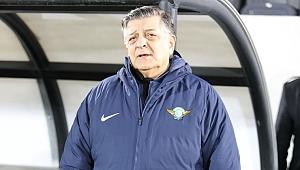 Akhisarspor - Giresunspor maçının ardından