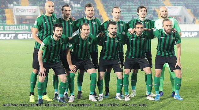 Akhisarspor Menemenspor  maçı  biletleri satışa çıktı