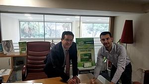 DenizBank ve Kemal Aksezgin Tarım Makinaları'ndan önemli işbirliği