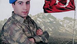 Manisalı Şehit Uzman Onbaşı Emre Baysal'ın 50 gün sonra düğünü olacaktı