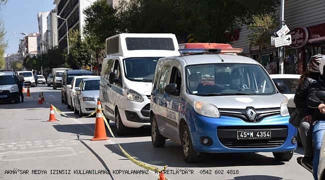Büyükşehir'den Vatandaşlara 'Evde Kal' Çağrısı