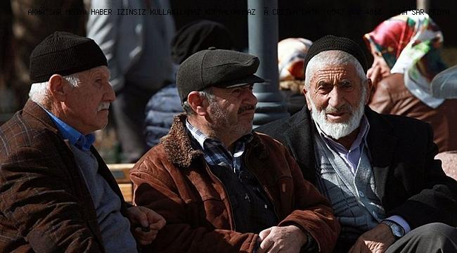 İl Umumi Hıfzıssıhha Kurulunun İlimizde Sokağa Çıkmaları Kısıtlanan 65 Yaş ve Üzeri ile Kronik Rahatsızlıkları Olan Vatandaşlarımızla İlgili Karar