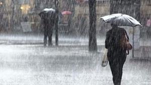 Serin ve Yağışlı Hava Geliyor!