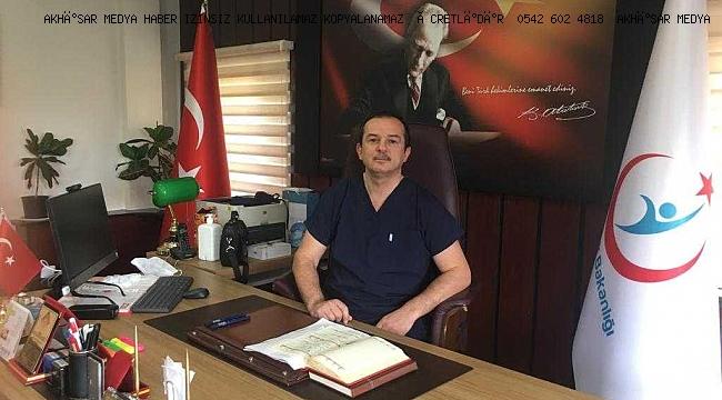 RANDEVUYLA HASTA MUAYENESİNE DEVAM!!!