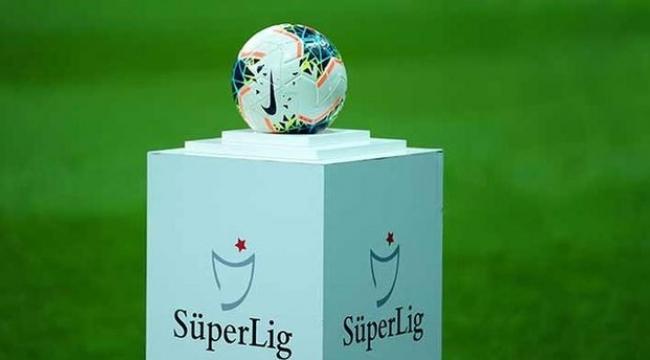 Süper Lig kaç takım  olacak ? TFF açıkladı!