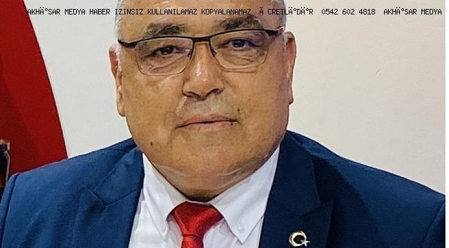 Özbekistan'ın Bursa Fahri Konsolosluğuna Ali Baklan atandı