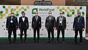 Akhisar Worldfood Klasiğini Bozmadı