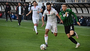 Akhisarspor Adanaspor maçı ertelendi!