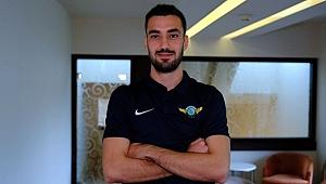 Alperen Babacan, Ankaragücü'nde!