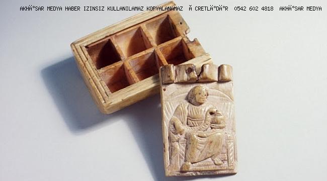 Fildişi Kutunun Anlattıkları: Hygieia ile Sağlıcakla