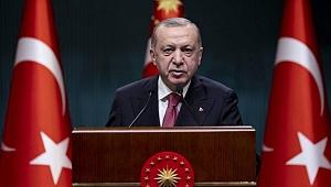 Kabine Toplantısı kararları açıklanıyor! Cumhurbaşkanı Erdoğan normalleşme kararlarını duyuruyor