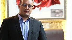 Milli Eğitim Müdürü Süleyman Erdem  Görevine Başladı