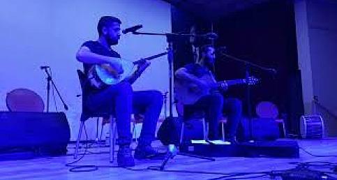 Grup Seyyah Akhisar Konseri